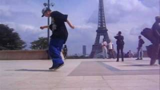 2 way K-mron & Sowa remix 2pac funk