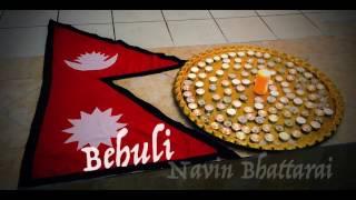 Behuli HD Quality: Indira Joshi & Santosh Lama Ft. Iraj