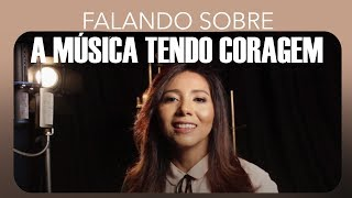 Falando sobre a música Flecha  #TENDOCORAGEM