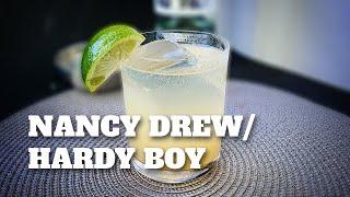 miniatura Como Fazer Nancy Drew / Hardy Boy (30 Rock) | E Tome Drink!