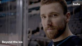 Beyond the Ice - Blake Wheeler