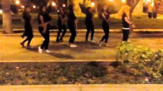Untouchable Girls / CHECK (ensayo)