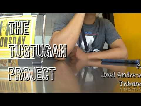 The Tugtugan Project Episode 2 – A Joel Andrew Tribute