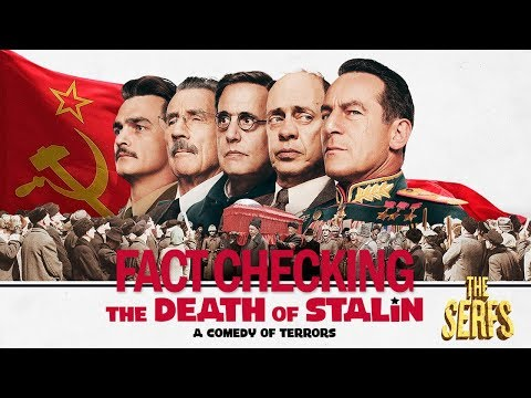The Death of Stalin Fact Check