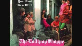 The Lollipop Shoppe - Who's It Gonna Be  (60's Garage Punk)