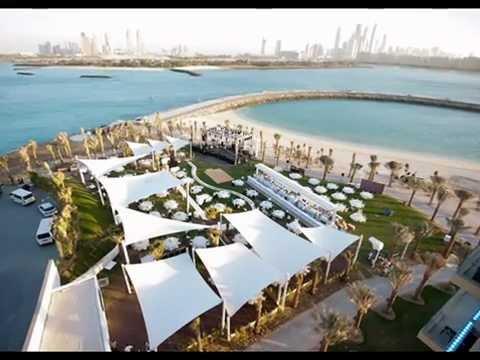 Rixos The Palm Hotel, UAE.Dubai