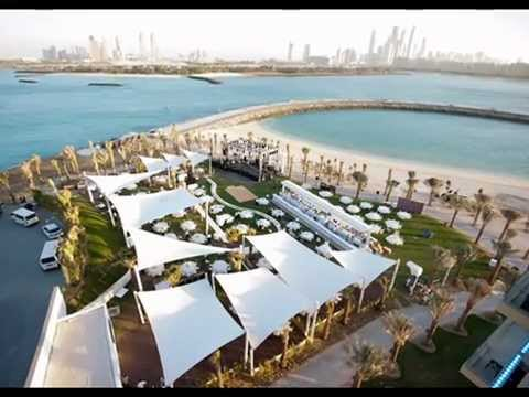 Rixos The Palm Hotel, UAE.Dubai