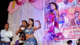 bhojpuri hot stage song 2015.mp4