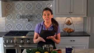 MagnaCare Healthy Chef Contest