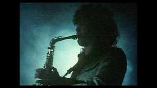 My Top Ten Sax Solos in Classic Rock