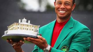 Tiger Woods 2019 Masters Victory | The Complete Comeback | Dream On