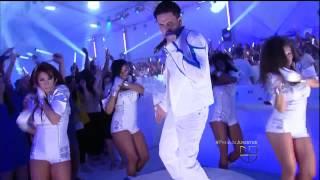 Ken-Y, Zion, Lobo, Lennox, Arcangel, RKM - Diosa de los Corazones (La Formula) [Live]