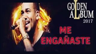 Romeo Santos - Me engañaste (Letra/Lyrics/Oficial) Golden 2017