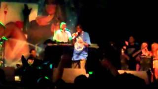 Jump Around - Snoop Dogg LIVE at Roxys Pub, West Palm Beach