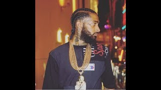 "Nipsey Hussle x Mozzy Type Beat 2018 - ""Since Day One"""