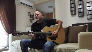 Για μενα - Ν.Σφακιανακης cover Κωστας Βανιας