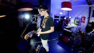 Ball Park Music - Fence Sitter (Official Video)