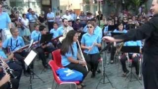 Tercio de Quites - Banda Municipal de Maracena - Festival internacional música y danza
