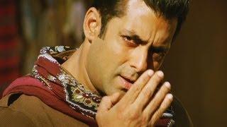 Mashallah mashallah... Chehra hai mashallah | Ek Tha Tiger | Salman Khan | Katrina Kaif