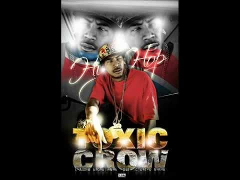 Nino Cuboy de Toxic Crow Letra y Video