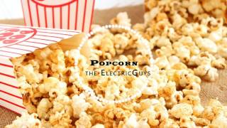 Swedish Chef - Popcorn (Luke & Bear tropical house remix)(FREE DOWNLOAD)