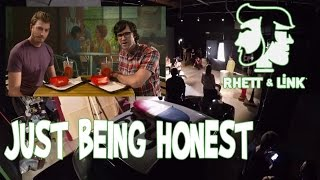 R&L - Just Being Honest (with behind the scenes)