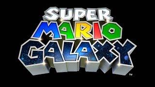 Gusty Garden Galaxy (Beta Mix) - Super Mario Galaxy