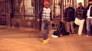 DJ.Paco Diggy Simmons feat.DOE-Everybody Late [Official Dance Video]