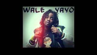 Wale - Yayo (Freestyle 2014)