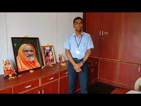Dayananda Vidya Nethram