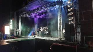 João Carreiro Cigana ao vivo em Dumont.