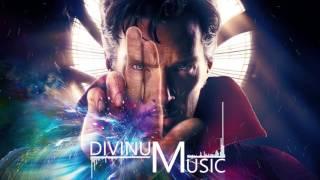 Hi-Finesse - Catalytic [Official - Doctor Strange Trailer 1 Music]