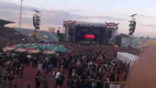 """AC/DC IN SOFIA 14.05.2010 КОНКУРЕНТ """"ДАЙ МИ ВРЕМЕ"""""""