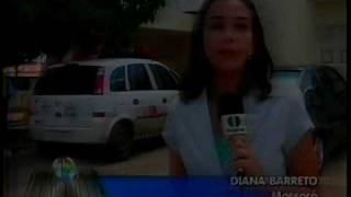 Resultado do Disk-Anti Drogas em Mossoró - RN - TV Cabugi Abr 2009