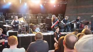 Voyager - Darude Sandstorm (Live)