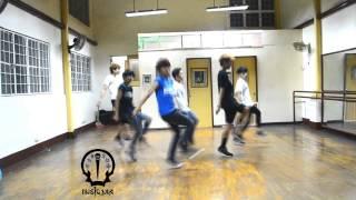 INSIGNIA G R 8 U Dance Cover Practice