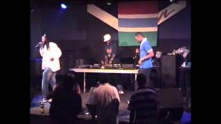 Nu chilly feat singateh - (war & crime) pt1