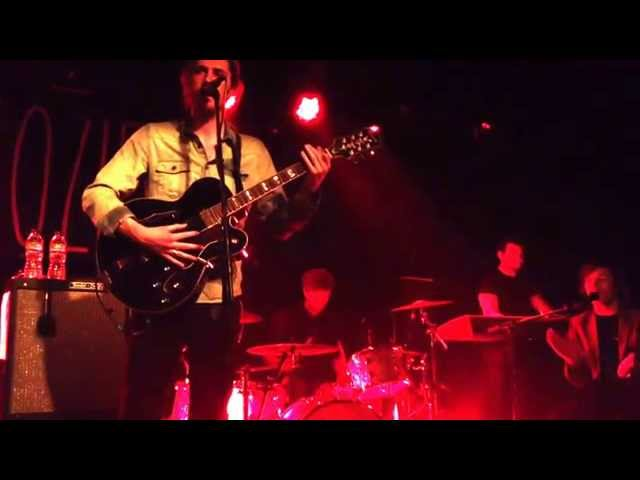 Hozier Live Song at The Lexington
