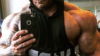 Bodybuilding Motivation - UNLEASH THE BEAST