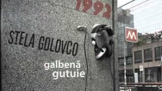 Stela Golovco - Galbenă Gutuie (1992)