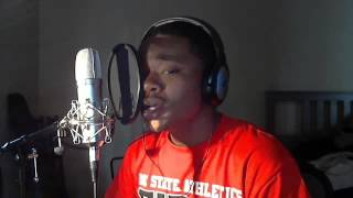 Robin Thicke- Mission (Cover)
