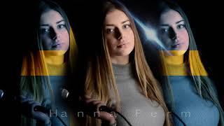 Idol Sverige - Hanna Ferm - Say You Won't Let Go (Cover Live) 2017 fantastiskt