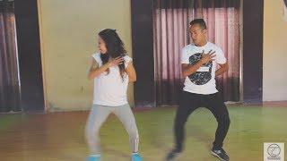 A MERO HAJUR 2   KASAM HO KASAM   DANCE CHOREOGRAPHY  TOUCH DANCE STUDIO