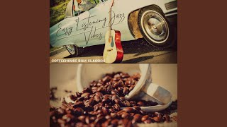 Swirling Instrumental Music for Chillout Coffee Shops