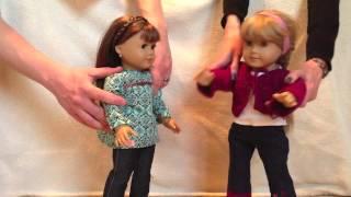 American Girl Doll Studio - High Priest Intro