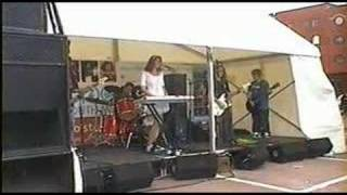 Carmen Ludus - Latin Song Live