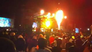 Reggae Sumfest 2010 - Movado