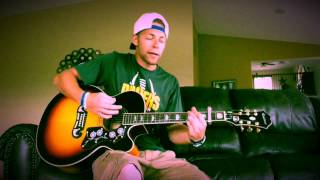 Your Daddy's Boots - (Dustin Lynch Cover)