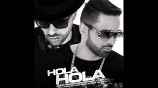 Juno The Hitmaker Featuring Cheka - Hola Hola