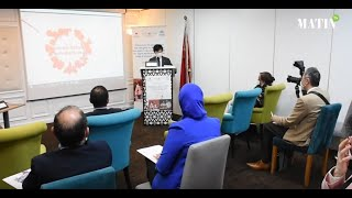 L'Ambassade du Japon au Maroc apporte un soutien financier au HCR